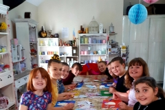 childrens party anglesey