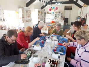 beginners candlemaking workshop