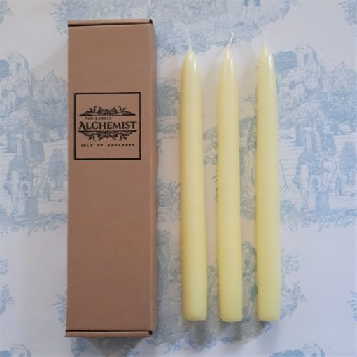 gift box of 3 candles - Anglesey
