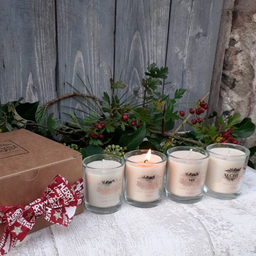 costal fragrance candles