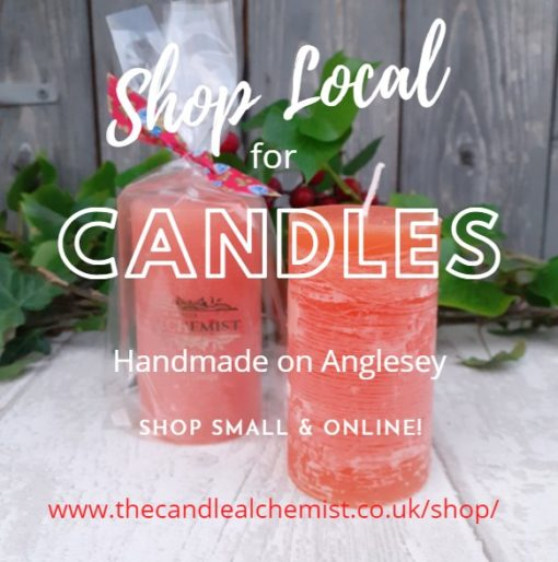 anglesey candles